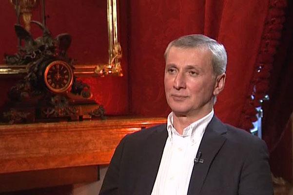 Махарбек Вазиев: «Роль в Большом по звонку — невозможна»