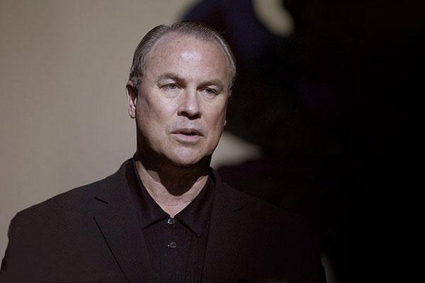 Роберт Уилсон: «Я сторонник абстрактной режиссуры»