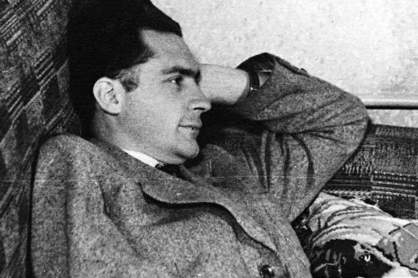 Он стоял у истоков газеты: 87 лет со дня рождения Бориса Диментмана