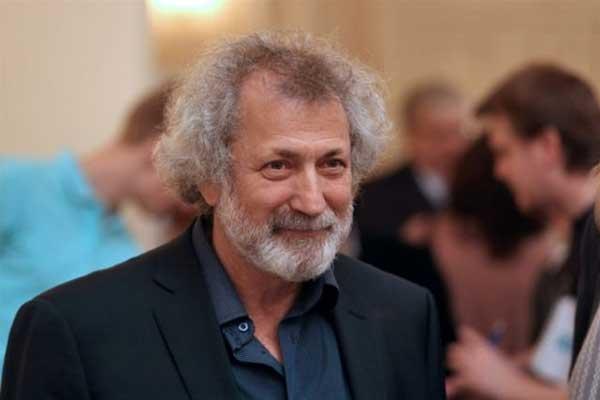 Борис Эйфман сегодня отмечает 70-летний юбилей