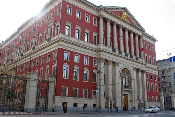 Названы лауреаты премии Москвы в области литературы и искусства