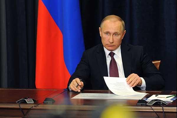 Владимир Путин подписал указ о проведении в 2019 году Года Театра