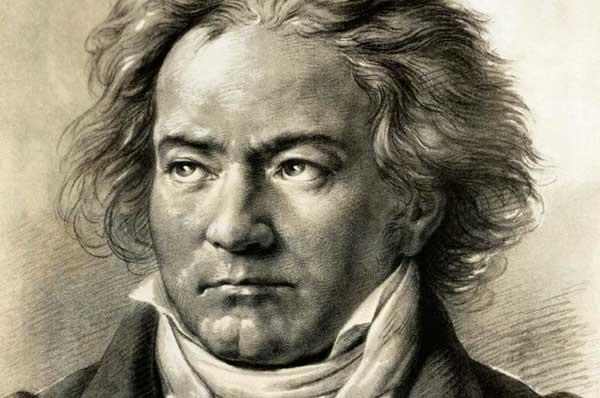 Письма Бетховена