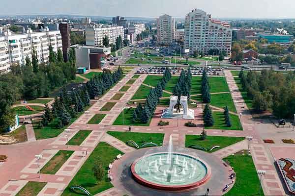 В преддверии 50-го юбилейного сезона Белгородская филармония представляет акцию «Небесный оркестр»