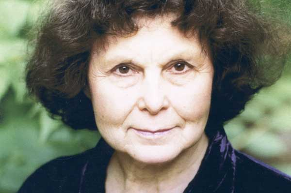 24 октября 2016 года — 85 лет Софии Губайдулиной