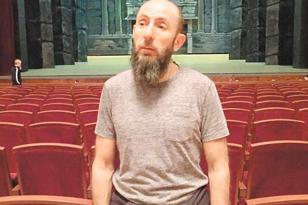 Имущество Владимира Кехмана выставлено на торги, сообщает портал федерального реестра банкротства