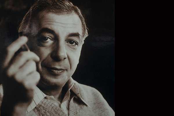 Выставка к 85-летию со дня рождения Микаэла Таривердиева открывается в ВМОМК им. Глинки