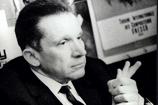 Международная конференция «Мечислав (Моисей) Вайнберг (1919–1996). К 100‐летию со дня рождения в 2019»