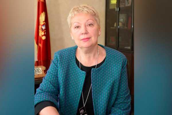 Ольга Васильева сменила Ливанова на посту главы Минобрнауки