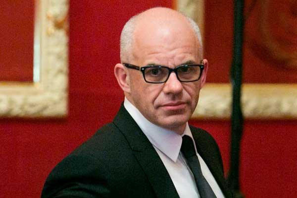 Антон Гетьман: «Второй Большой театр строить не буду»
