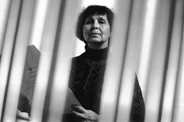 София Губайдулина: «Мы не имеем права на пессимизм»