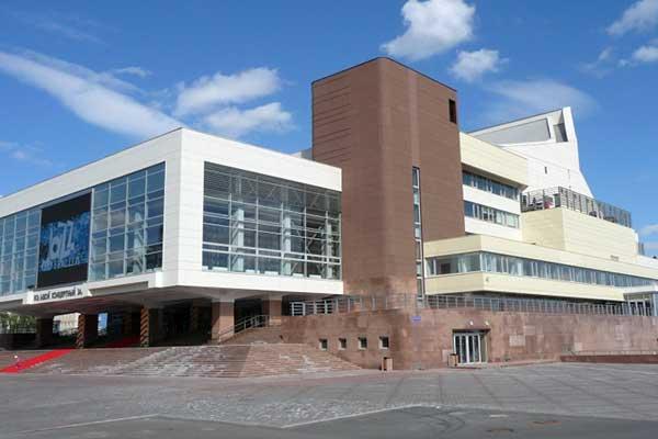 Красноярская филармония отменяет концерты и возвращает деньги из-за вируса