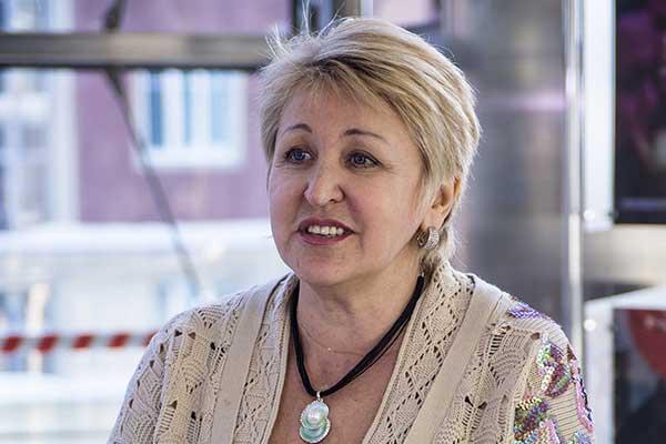 Экс-директор филармонии Татьяна Людмилина требует через суд восстановления в должности