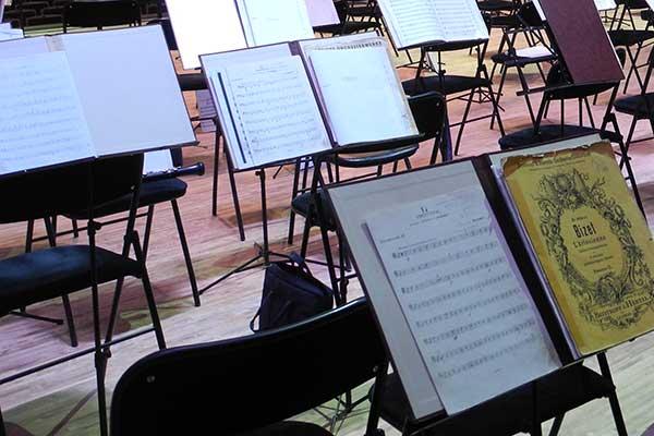 Юбилейная симфония