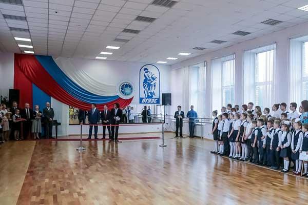 Филиал Академии русского балета имени Вагановой открыли в Приморье