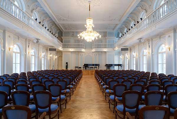 XV Международный фестиваль современной музыки «Московский форум» пройдет в октябре в Московской консерватории
