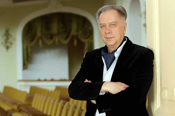 Александр Соколов: «Выдающихся профессоров ждут золотые награды»