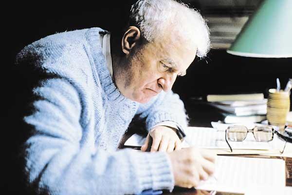 Иркутск первым услышал обнаруженную в ящике для белья «Симфонию № 1» Георгия Свиридова