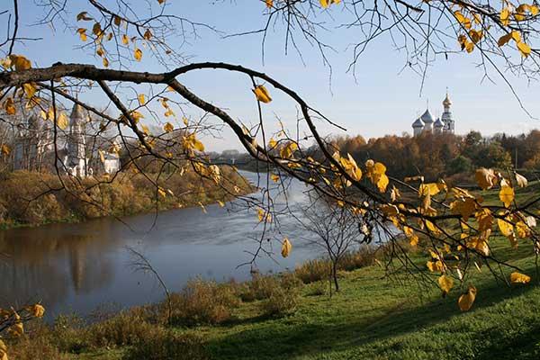 «Октябрь. Осенняя песнь», П.И. Чайковский «Времена года»
