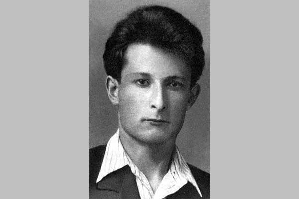 Любимый ученик Шостаковича