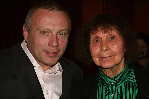 София Губайдулина и «Музыкальное обозрение»