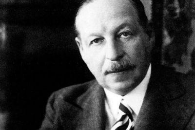 Имре КАЛЬМАН (1882-1953)