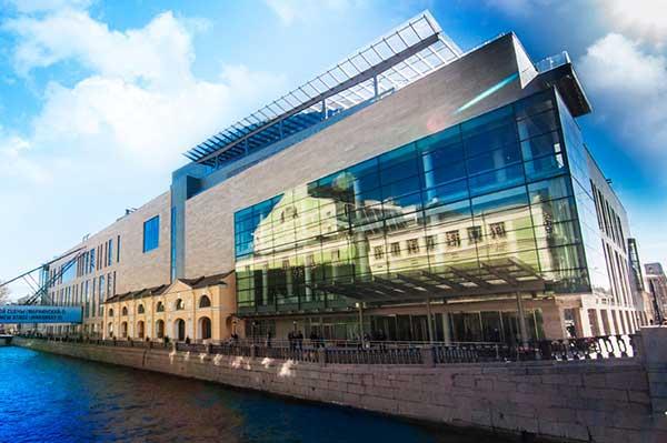 III Международный фестиваль «Виртуозы флейты» в Мариинском театре