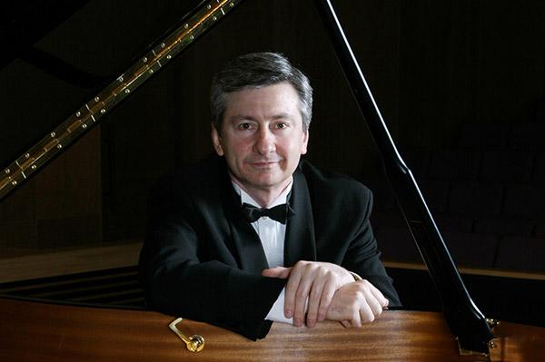 Владимир Овчинников: «Ничего прекраснее Музыки нет!»
