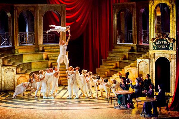 Премьера «Принцессы цирка» в Московском театре мюзикла: первые отзывы
