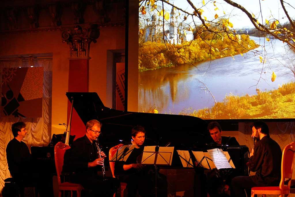 В Вологде завершился Седьмой музыкальный фестиваль «Кружева»