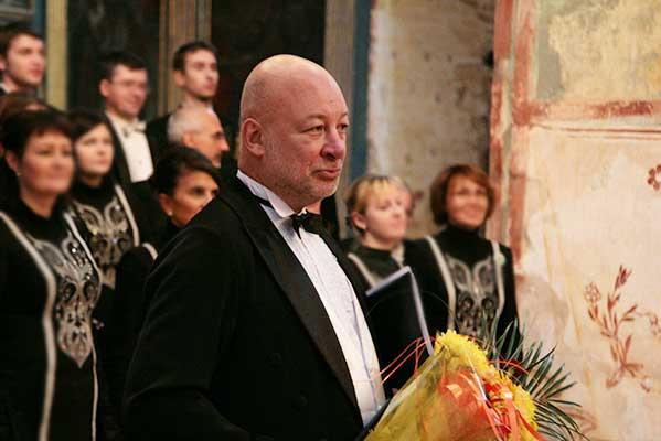 Памяти Сергея Зуева (1961—2016)