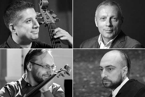 Первый концерт нового цикла «Среда не для всех» в Московском международном Доме музыки состоится 23 ноября