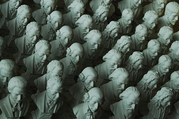 Фонтенель, Пропп, Леви-Стросс и Жилле, Моцарт, Перро, Бетховен и мадам Мари-Жанна Леритье де Виландон. В поисках матрицы подсознания. Геном-код сонатной формы. Открытие доктора Марины Рыцаревой