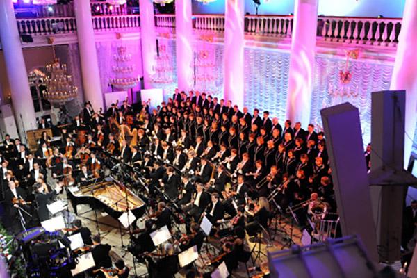 Фестиваль «Территория классики» к 25-летию радио «Орфей» пройдет в Москве в ноябре