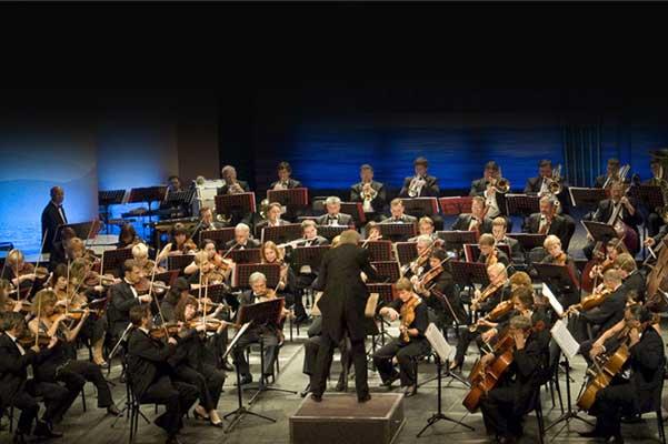 Концерт к 75-летию Сибирской организации Союза композиторов России состоялся в Новосибирской филармонии