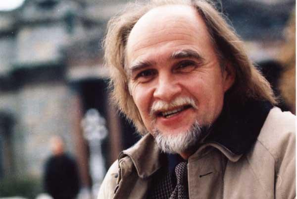 Александр Радвилович: «Культурный человек должен интересоваться современным искусством»