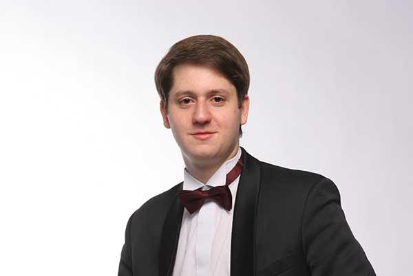 Никита Мндоянц стал победителем конкурса пианистов в Кливленде