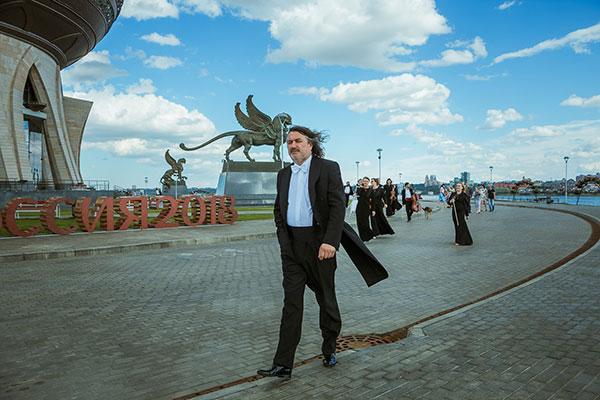 Темой V Международного «Абязов-фестиваля» станет «Этно + классика»