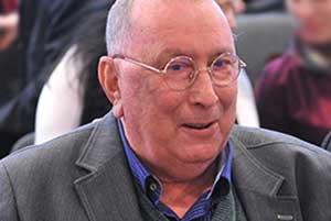 Сергей БАРХИН