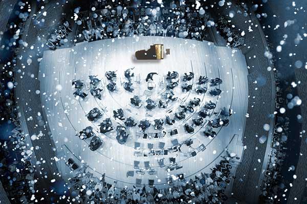 ХIII Международный фестиваль «Лики современного пианизма»: новые имена, программы и проекты