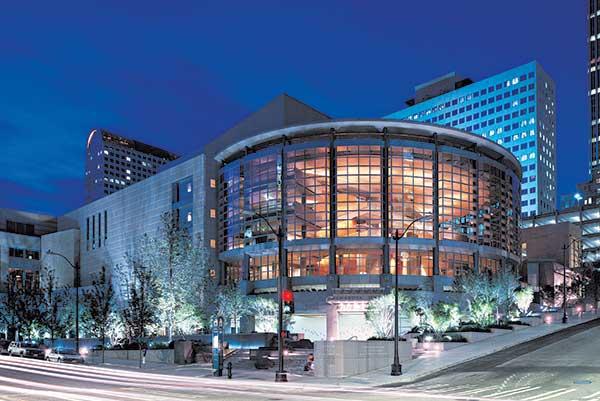 USA: United Symphony of America. Как работают симфонические оркестры США