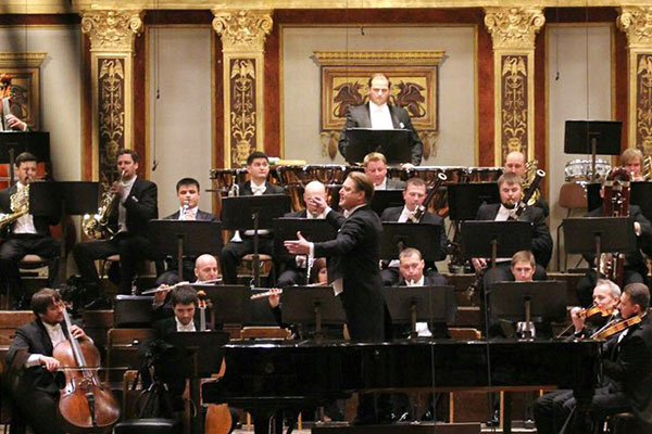 Симфонический оркестр Татарстана с блеском дебютировал в Вене