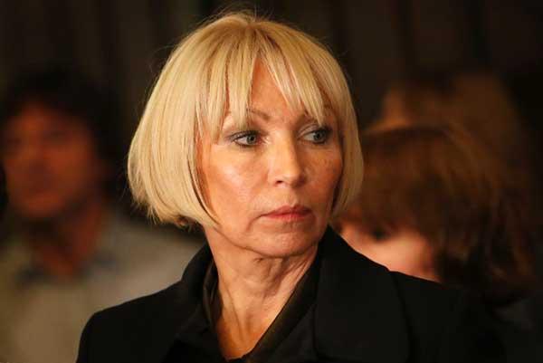 Вера Таривердиева — директор Кафедрального собора в Калининграде