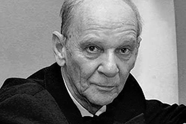 Скончался пианист, художественный руководитель Саратовской филармонии им. Шнитке Анатолий Катц