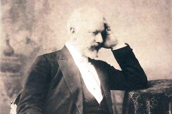 Чайковский & Tschaikovsky