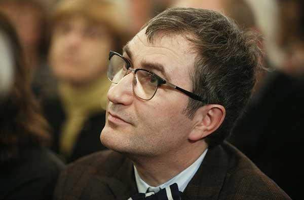 Ректор ГИТИСа пообещал сохранить уникальные профессии при проведении реформ