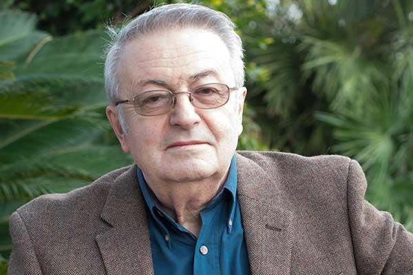 Сергей РЫЦАРЕВ-АБИР