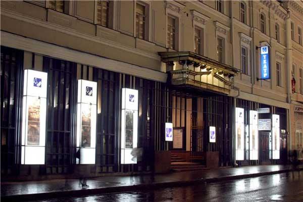 Премьера оперы Моцарта «Милосердие Тита» состоится в Камерном музыкальном театре им. Покровского 8, 9 и 10 марта