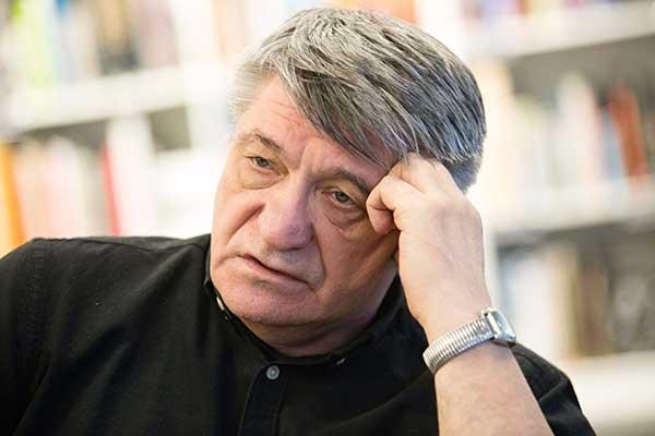 Александр СОКУРОВ: «Милосердие выше справедливости»