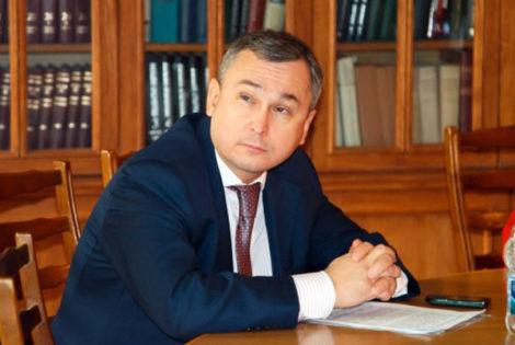 Медведев назначил замминистра культуры России Олега Рыжкова